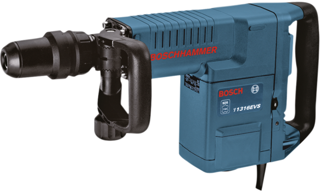 Bosch 11316EVS Demolition Hammer